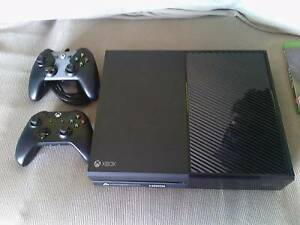 xbox one swap for ps4 Springfield Ipswich City Preview
