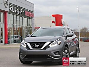 2015 Nissan Murano SL AWD only 20,788 ORIGINAL KMS!