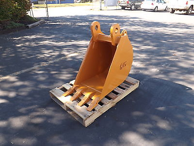 New 18 Case 580n Backhoe Bucket