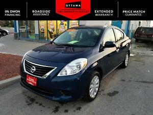 2012 NISSAN VERSA                       *****PRICED TO SELL*****