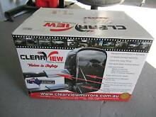 Clearview Towing Mirrors to Suit 100 Series - NEW in Box Kelmscott Armadale Area Preview