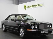 Bentley Azure Pininfarina | MATRIXGRILL | TRAUMZUSTAND |