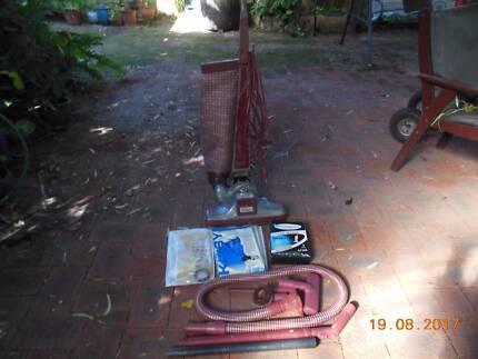 Kirby Legend II upright vacuum cleaner