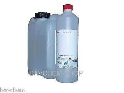 Limpiador de Piscinas Producto para Limpieza A FONDO S/A Cal 5ltr