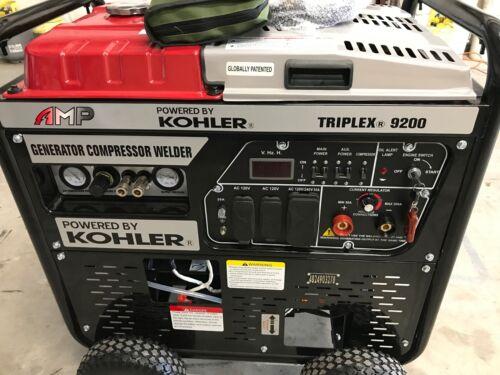 Kohler   Generators   Surplus Industrial Equipment