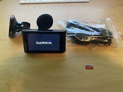 Garmin Dash Cam 35 + 64 GB Card