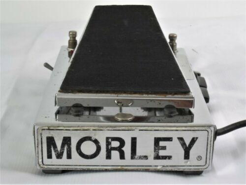 Pedal Morley Pro Flanger PFL Vintage