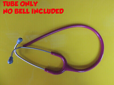 32910 Genuine 3m Littmann Binaural Tube Raspberry Classic Ii S.e. Stethoscope