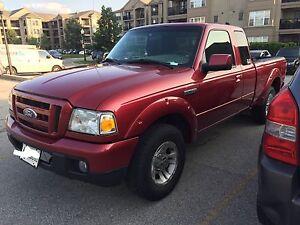 2006 Ford Ranger 198,000 k
