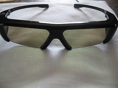 Premium 3D Active Glasses Samsung Electronics Television TV Television Unused