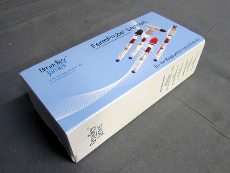 * NEW BROADLEY JAMES F-695-B120-DK pH FermProbe/K9/120mm