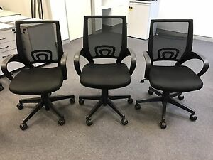 Office chairs Springwood Logan Area Preview