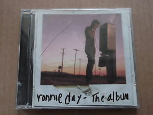 RONNIE-DAY-THE-ALBUM-CD