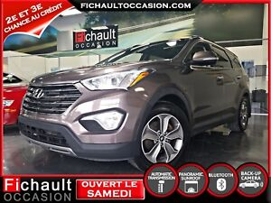 Hyundai Santa Fe XL 2013 TRACTION INTEGRALE*** TOIT PANORAMIQUE*