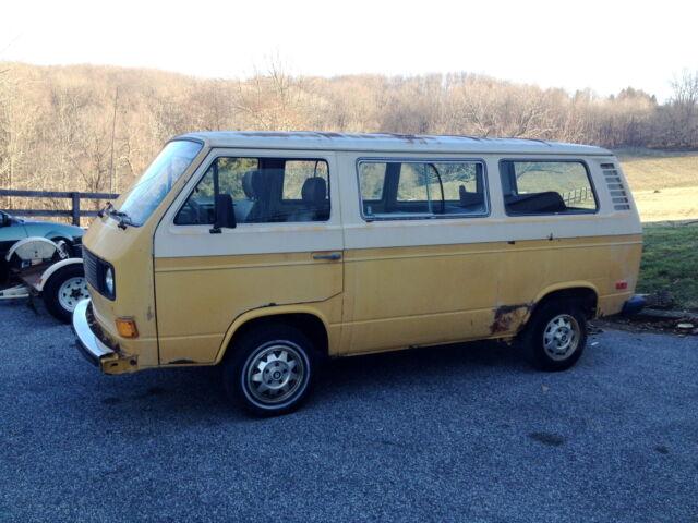 Image 1 of Volkswagen: Other Transporter…