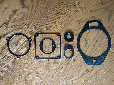 Farmall International Harvester Ih A B C H M Magneto H-4 H4 Gasket Set