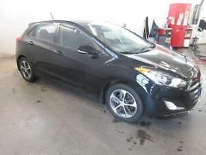 2016 Hyundai Elantra GT GLS- ONLY 59K! HEATED SEATS! BACKUP CAM!