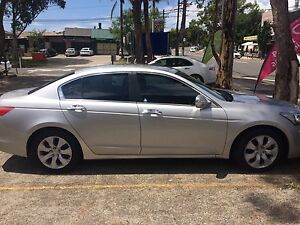 Honda Accord luxury Canley Vale Fairfield Area Preview
