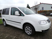 Volkswagen Caddy Ka/Kb Life Team/1HD/S-HEFT/KLIMA