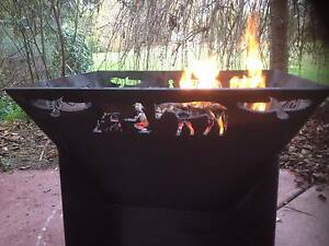 Fire Pots for sale; small @$480 ; medium @$600; Large @$720 + GST Longford Northern Midlands Preview