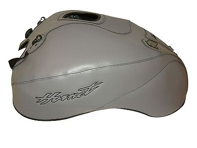 HONDA HORNET CB 900 S/F >2002 MOTORCYCLE TANK PROTECTOR BRA COVER TOP SELLERIE