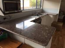 Kitchen For Sale - Stone Benchtops Buddina Maroochydore Area Preview