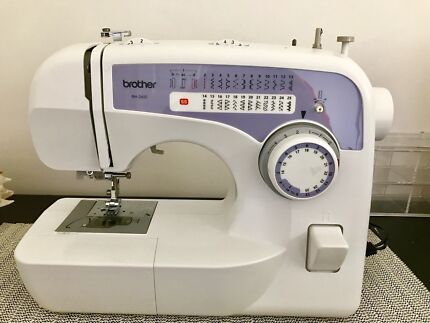 Sewing Machine Brother BM2600
