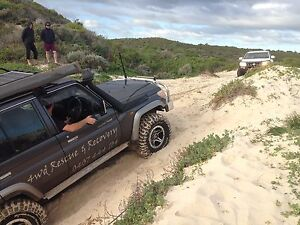 4x4 wd Recovery Towing Bogged Midland Swan Area Preview