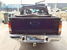 Wrecking 96 Nissan Navara D21 Update DCab AT RWD, Parts from $10 Port Adelaide Port Adelaide Area Preview