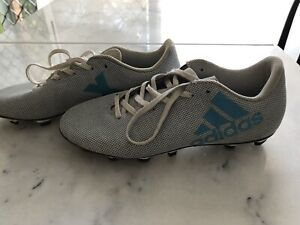 Adidas Soccer boots - Size US 7