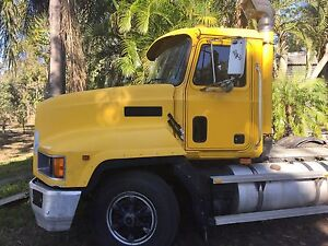 1999 CH MACK, PTO, 70t GCM, B DOUBLE RATED Ormeau Gold Coast North Preview