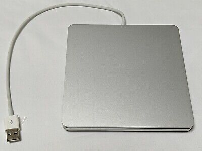 Authentic Apple USB SuperDrive DVD Disc Drive A1379 - MD564LL/A