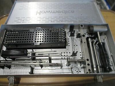 Howmedica 5235-9-160 Rod Cross Locking Instruments