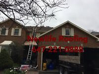 RE ROOF----ALWAYS A BEST PRICE GUARANTEED !!