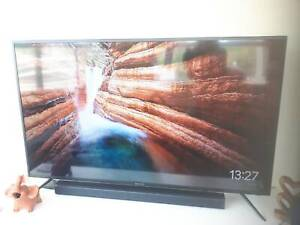 55inch Bauhn TV for sale - perfect condition