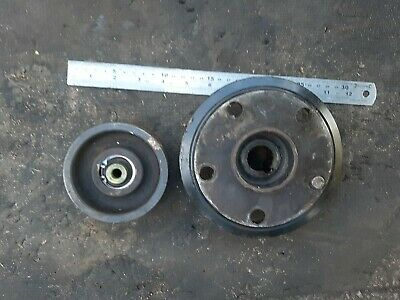 Billy Goat Tractor mounted blower - various parts