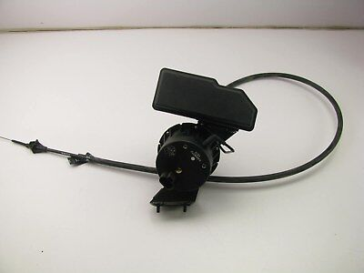 NEW - OUT OF BOX - OEM MOPAR 53008012 Cruise Control Actuator Servo 91-93 -