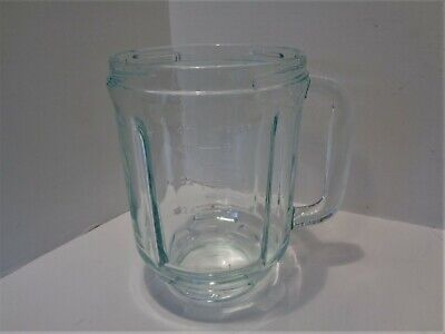 KitchenAid KSB5 Blender Replacement Glass Jar 5 Cup / 40 oz. for SCREW-ON LID