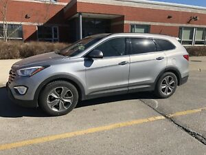 2013 Hyundai Santa Fe XL (7Seater)AWD,Leather,Panoroof,Autostart