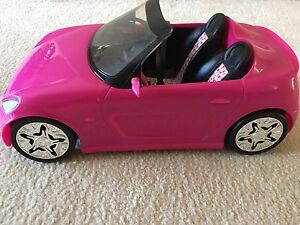 Pink Barbie Car Cardiff Heights Lake Macquarie Area Preview