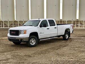 2008 GMC Sierra SLE -3500 Duramax Diesel - $23,000