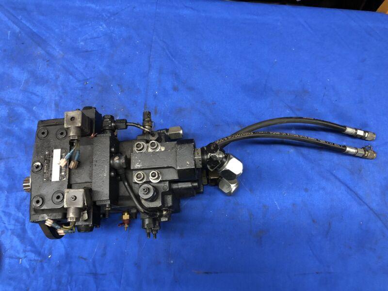 Rexroth hydraulic pump (5413-001-004)