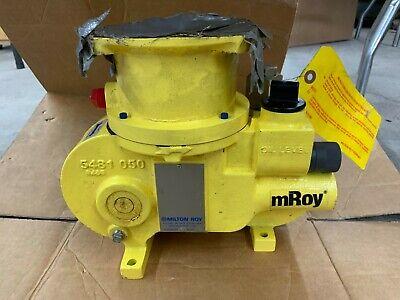 Mroy Ra11724frsem2nw Metering Pump