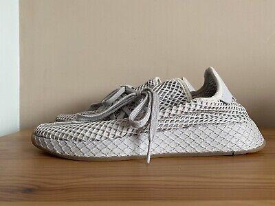 Adidas Deerupt Trainers UK Size 7