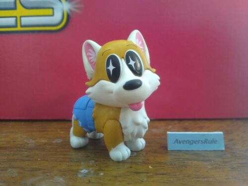 Paka Paka Daisy Dukes Dogs Funko Series 1 Mini Figure Booty Super Common 1/9
