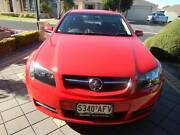 2008 VE Commodore Omega Duel Fuel Walkley Heights Salisbury Area Preview
