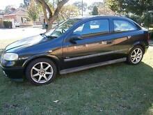 2001 Holden Astra Hatchback Lockleys West Torrens Area Preview