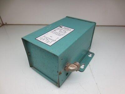 Egs Hs10f2as Hevi Duty Transformer 2.0 Kva 1 Phase Pri600v Sec120240v