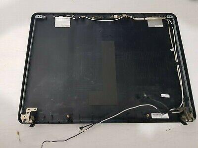 hp compaq 6735s laptop Screen bezel Rear Cover / Coque écran original
