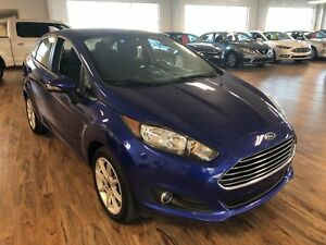 2014 Ford Fiesta SE [Nav/remote start/heated seats)